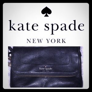 Kate Spade Pebbled Leather Cross Body